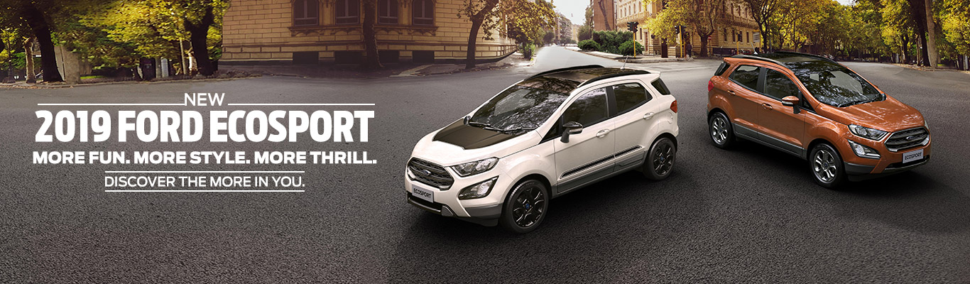 Sainath Ford