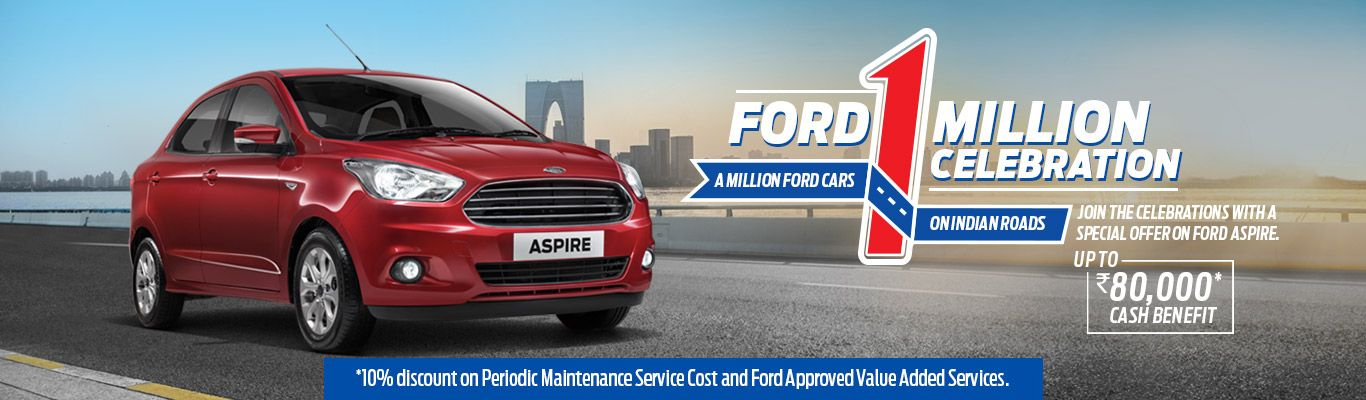Fortune Ford