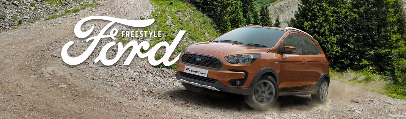 Shree Sai Ford