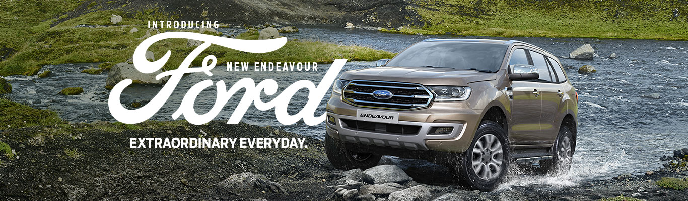 Eureka Ford Parts