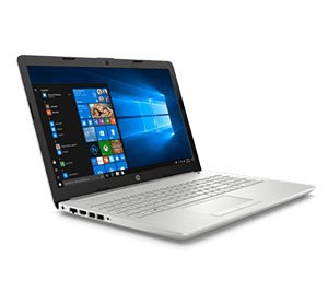 HP Notebook - 15g-dr0006tx