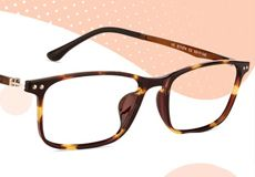 Air Flex Eyeglasses Collection