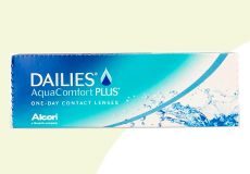 Daily Contact Lenses