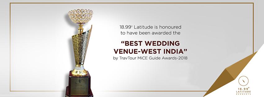 Best Wedding Venue- West India