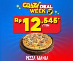 1 Pizza Mania 12k