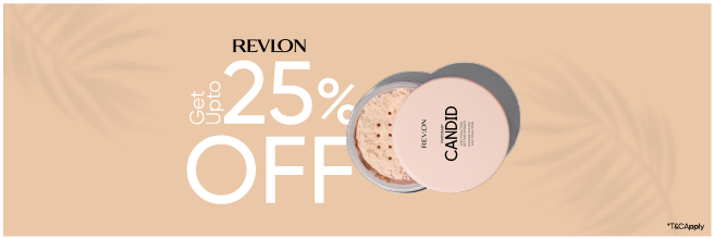 Remain Unforgettable With Revlon