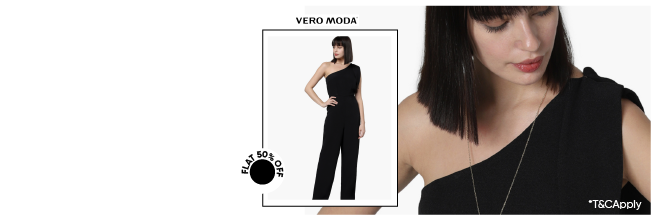 Remain In Style With Vero Moda