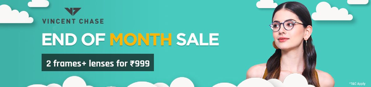 End Of Month Sale