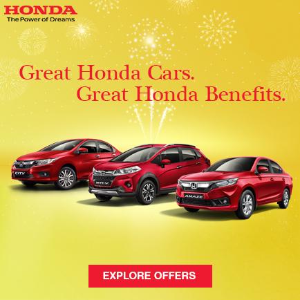 Great Honda Cars Great Honda Benefits