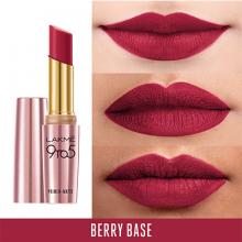Lakme 9-5 Primer + Matte Lipstick Berry Base 3.6g