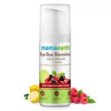 Mamaearth Bye Bye Blemishes For Pigmentation, Sun Damage & Spots Correction 50 Ml