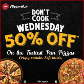 Don't Cook Wednesday