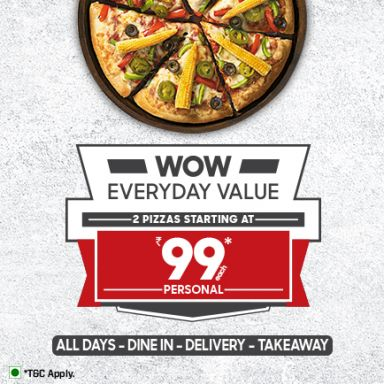 Wow Everyday Value At 99