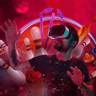 Gaming Fiesta