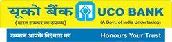 UCO Bank, Btm Layout