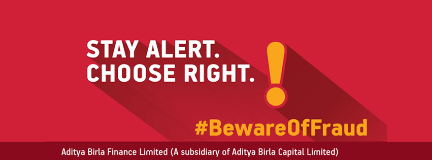 Visit our website: Aditya Birla Finance Ltd - City Centre, Gwalior