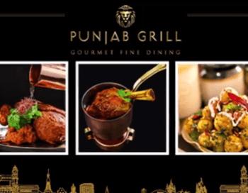 Punjab Grill - Najafgarh, New Delhi