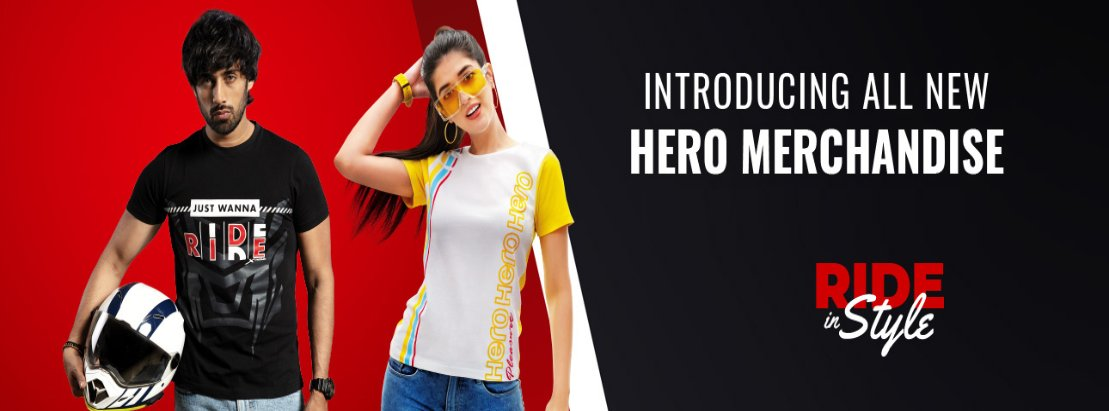Visit our website: Hero MotoCorp - Purnia