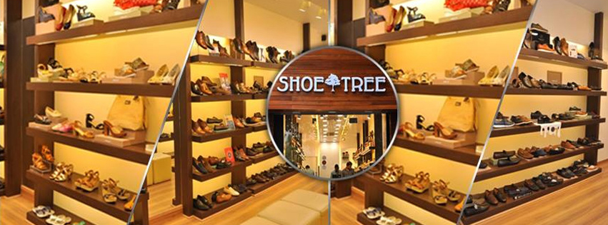 Visit our website: Shoetree - Kamla Nagar, New Delhi