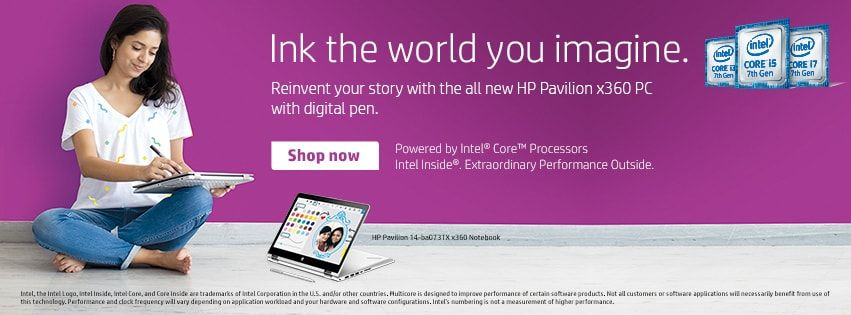 Visit our website: HP World - Lajpat Nagar 2, New Delhi