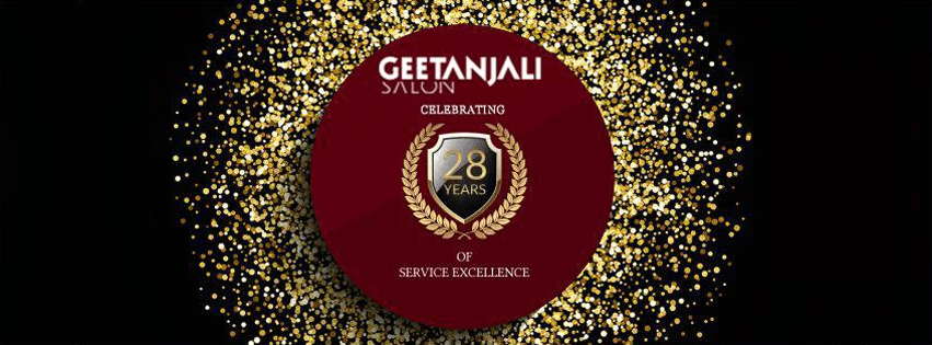 Geetanjali Salon - Punjabi Bagh West, New Delhi