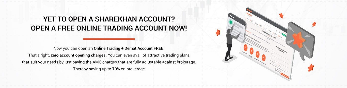 Visit our website: Sharekhan Ltd - Tirupati Market, Patan