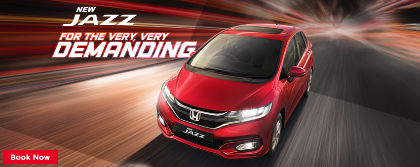 Visit our website: Honda Cars India Ltd. - virat-nagar, satna