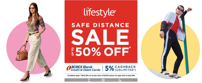 Visit our website: Lifestyle Stores - hitec-city, hyderabad