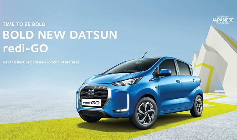 Datsun - Sector 14, Gurgaon