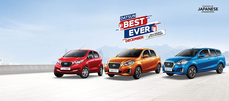 Datsun - Uppal, Hyderabad