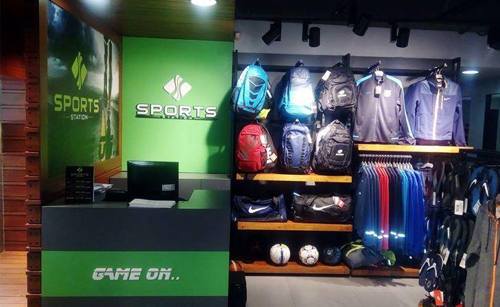 Sports Station - Mall Rd, Bathinda