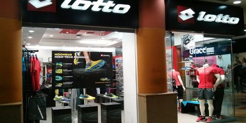 Lotto - Moti Nagar, New Delhi