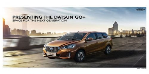 Datsun - Sector 66, Gurgaon